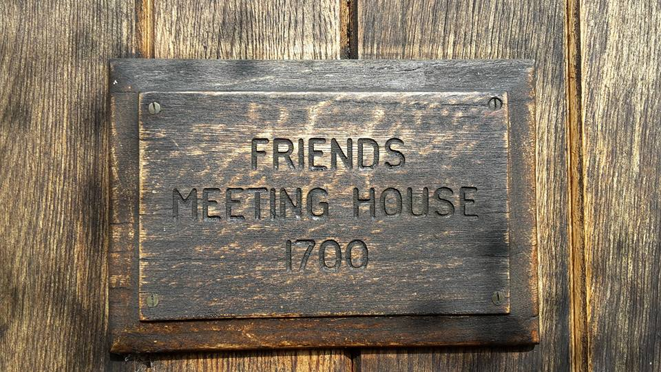 Dolobran Friends Meeting House 1700